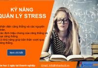 Stress sẽ giết chết bạn!