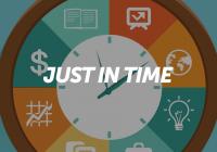 Just In Time (JIT) hệ thống sản xuất tức thời