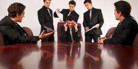 Quản trị xung đột: Bắt đầu từ nhà quản lý