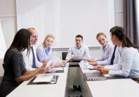 Các tiêu chí đánh giá nhân viên hàng tháng cơ bản nhất