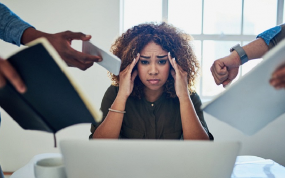 Kiểm soát căng thẳng (stress management) – những điều bạn cần biết