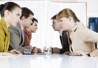 11 Bước Giải Quyết Mâu Thuẫn Trong Đội Nhóm