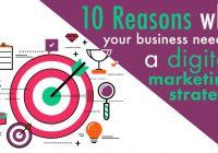 Tại sao doanh nghiệp nên làm Online Marketing?