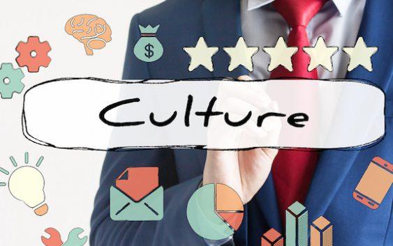 Văn hóa doanh nghiệp – vai trò quan trọng