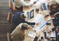Quản lý sự thay đổi và phát triển tổ chức