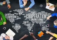 Xây dựng văn hóa công ty: Làm thế nào để nhân viên gắn bó, đoàn kết với nhau?