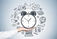 Chinh phục bản thân – Quản lý thời gian hiệu quả