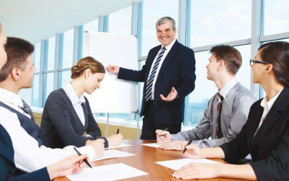 Tại sao cần huấn luyện nhân viên?