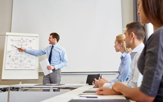Hướng dẫn chi tiết lập kế hoạch kinh doanh