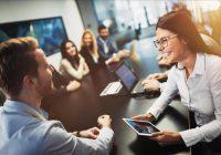 12 Nguyên Tắc để tổ chức cuộc họp thành công
