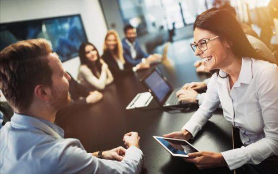 5 bí mật thú vị về khả năng lãnh đạo