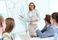 Bốn bước giúp bạn có được bài thuyết trình hiệu quả