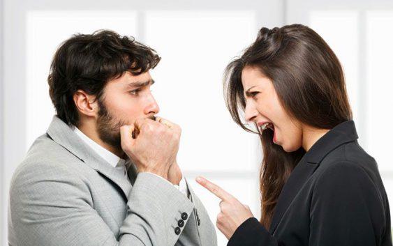 Làm gì khi khách hàng nổi giận?