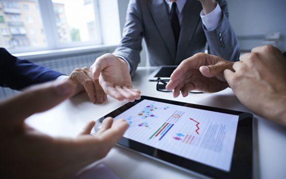 Xu hướng quản lý mục tiêu MBO trong doanh nghiệp