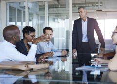4 Phong cách cho lãnh đạo theo tình huống