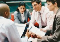 5 Cách để thiết lập mục tiêu nhóm rõ ràng và tập trung