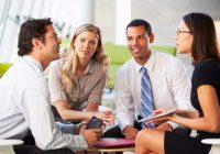 Xây dựng tinh thần làm việc nhóm