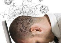 Căng thẳng làm suy giảm trí nhớ