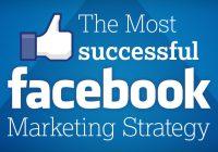 Cách xây dựng chiến lược Facebook Marketing hiệu quả