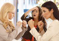 Cách giải quyết mâu thuẫn hiệu quả trong công việc