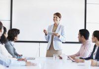 Cải thiện năng lực làm việc thông qua đánh giá và đào tạo nhân viên