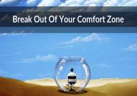 Muốn phát triển kỹ năng lãnh đạo? Bạn cần bước ra khỏi vùng an toàn!