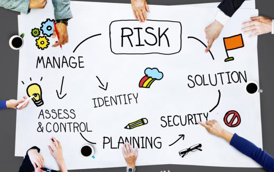5 Lời Khuyên Để Quản Lý Rủi Ro Một Cách Hiệu Quả