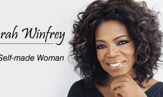 """3 Bài học kinh doanh từ """"nữ hoàng truyền thông"""" Oprah Winfrey"""