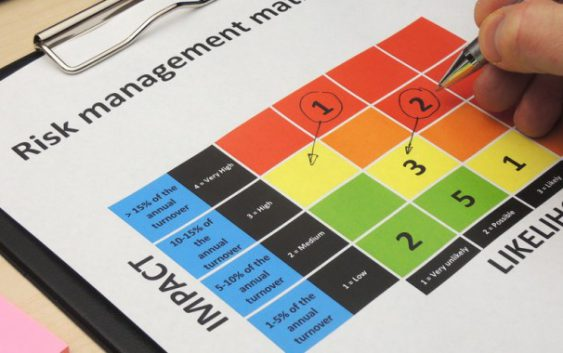 Phân tích và quản trị rủi ro trong kinh doanh